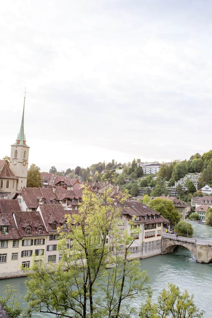 Best places to visit in Switzerland: Sharing our travel guide for Bern Switzerland and why it's one of the best places to visit!