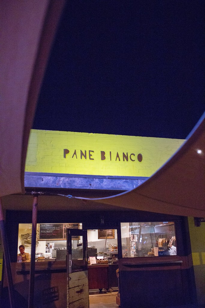 One of the best places to dine in Phoenix: Pane Bianco and Fancy Car Date Night