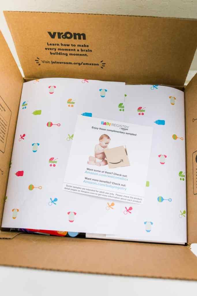 Amazon Baby Registry Review
