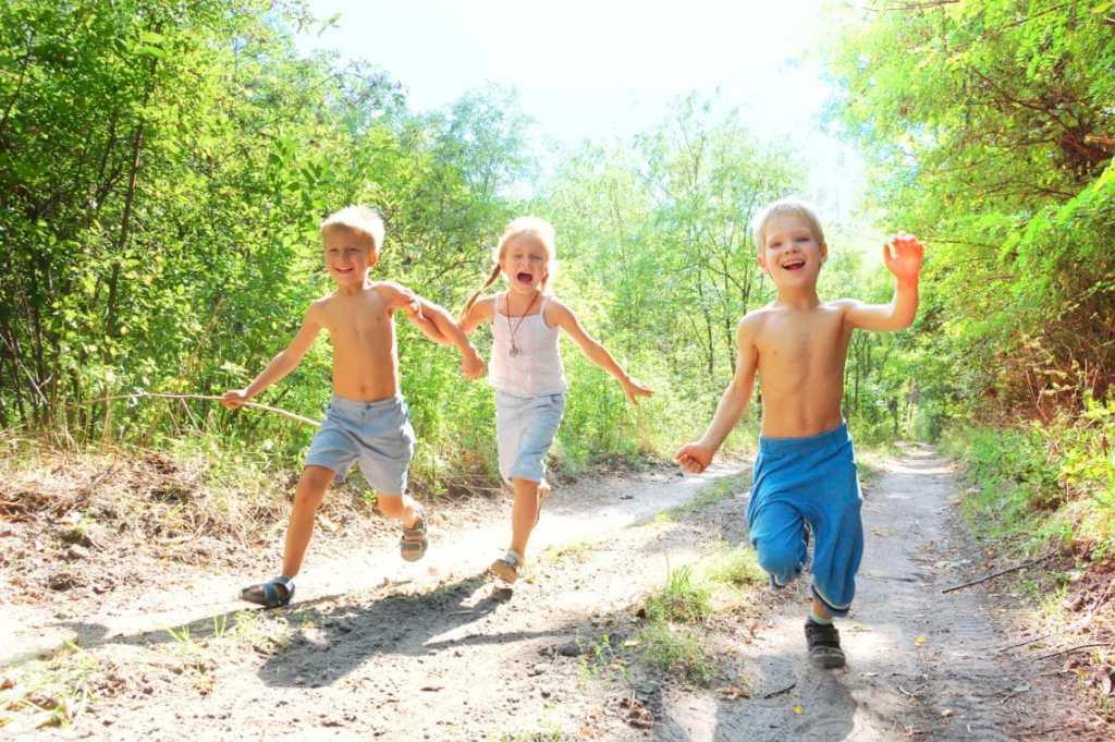 social kids: raising an extroverted child