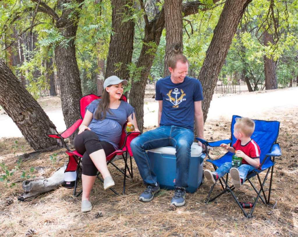 Family Camping Trip Products