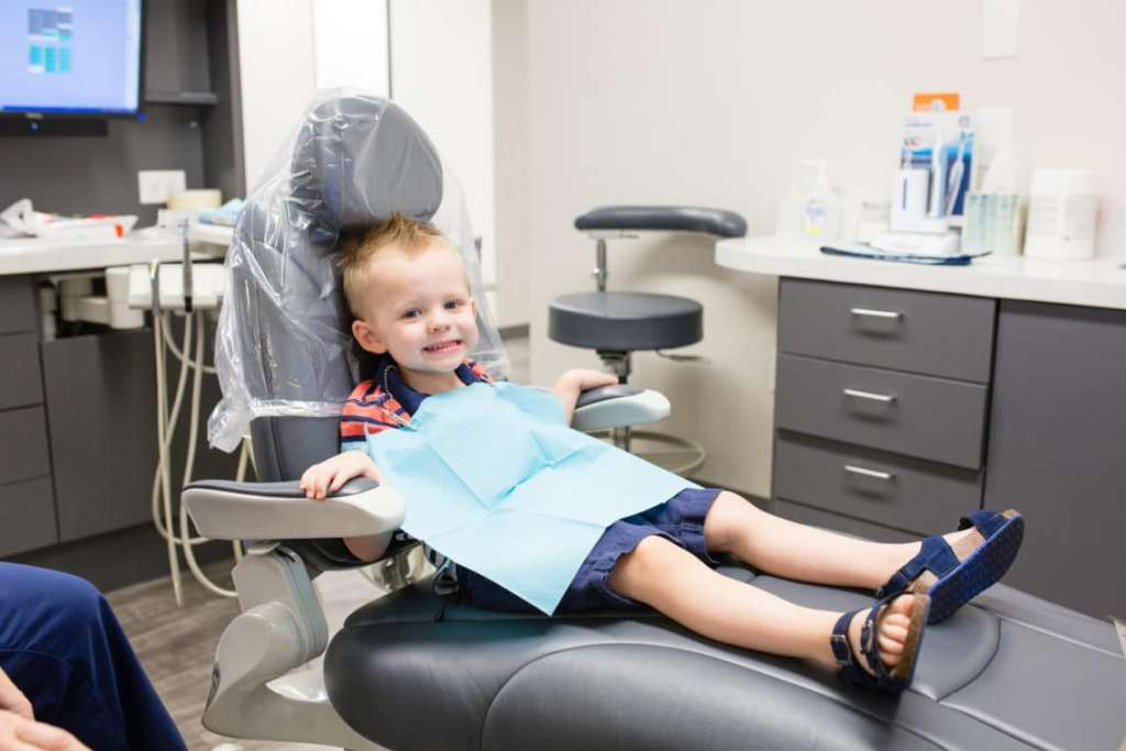 How to find a great pediatric dentist!