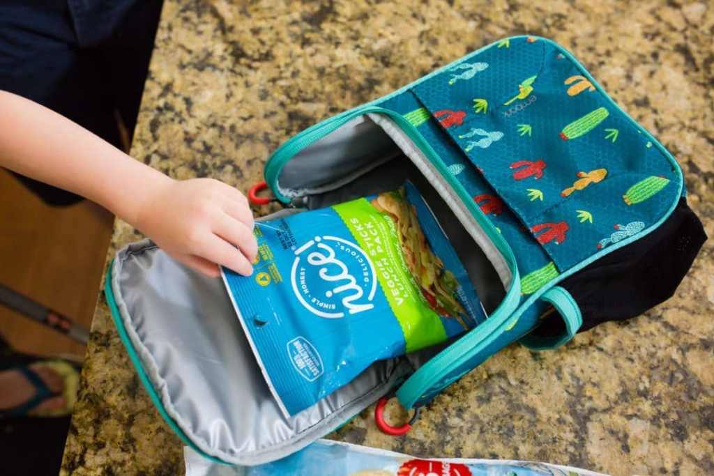 Preschool Lunch Ideas