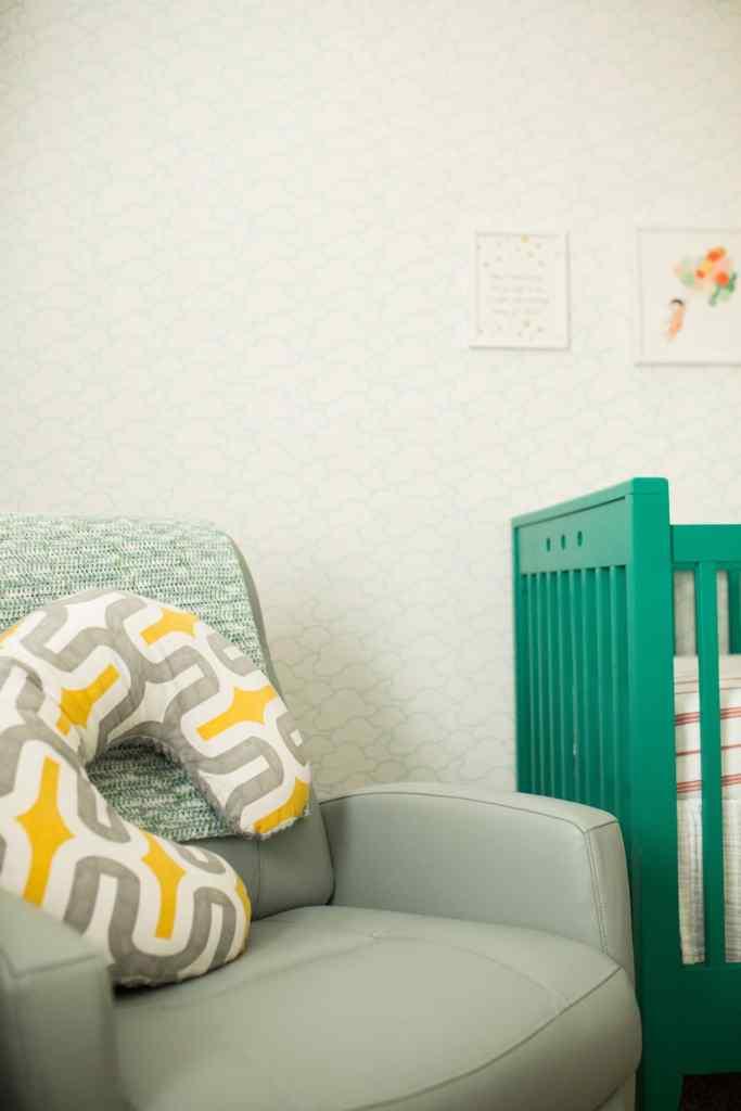 Wonderful Things You Will Be Nursery