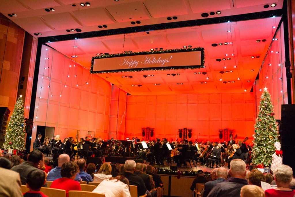 Phoenix Symphony Christmas