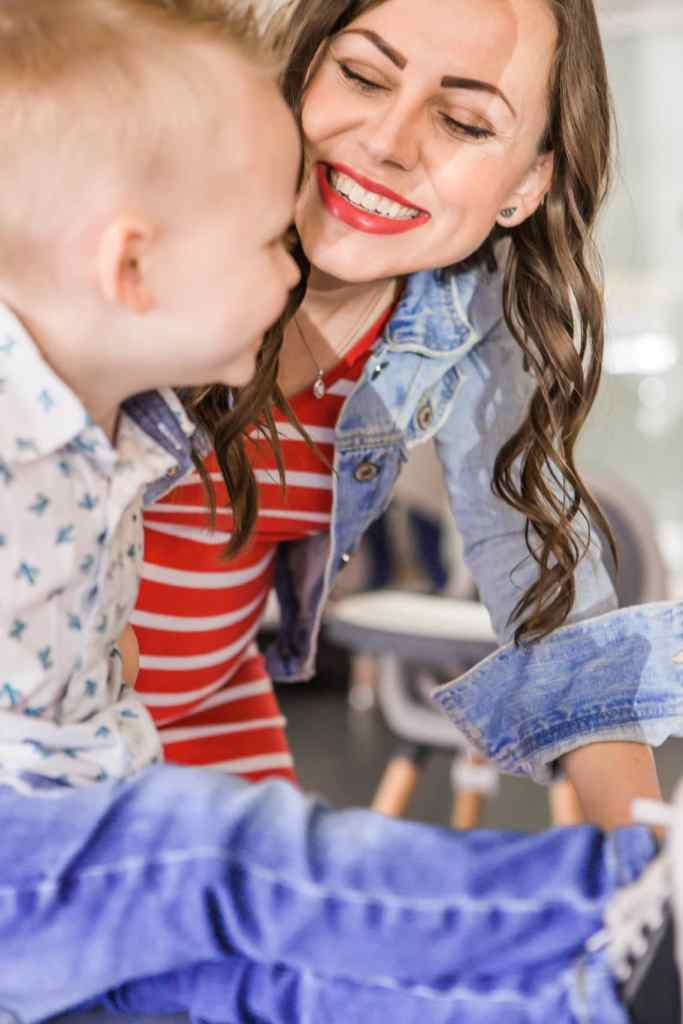 Ways to make your kids feel loved on Valentines Day