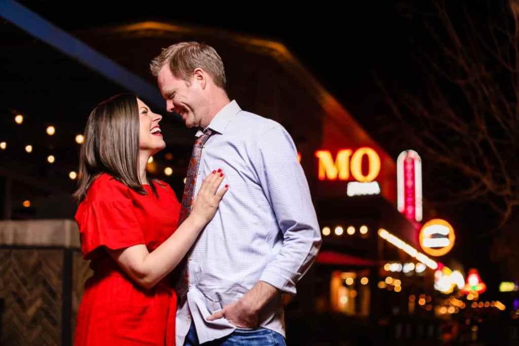 Downtown Gilbert AZ date night