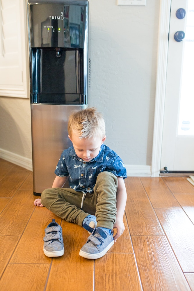 10 Ways to Start Early and Raise Independent Children