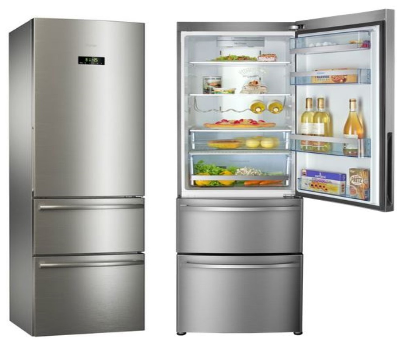 Haier Fridges In Kenya Features Best Prices Fridge Reviews Kenya