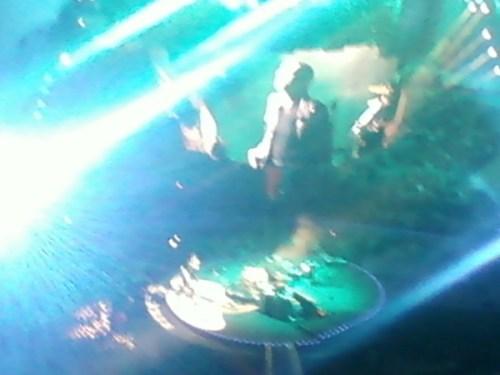 U2 på Ullevi