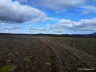 Vom Selandafjall nach Mývatn