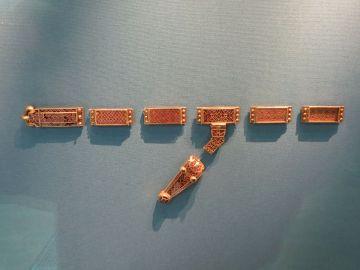 Belt Decorations