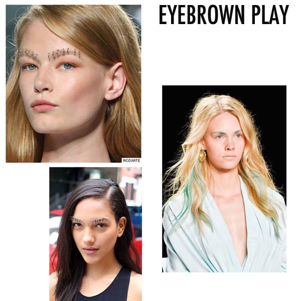 eyebrowplay