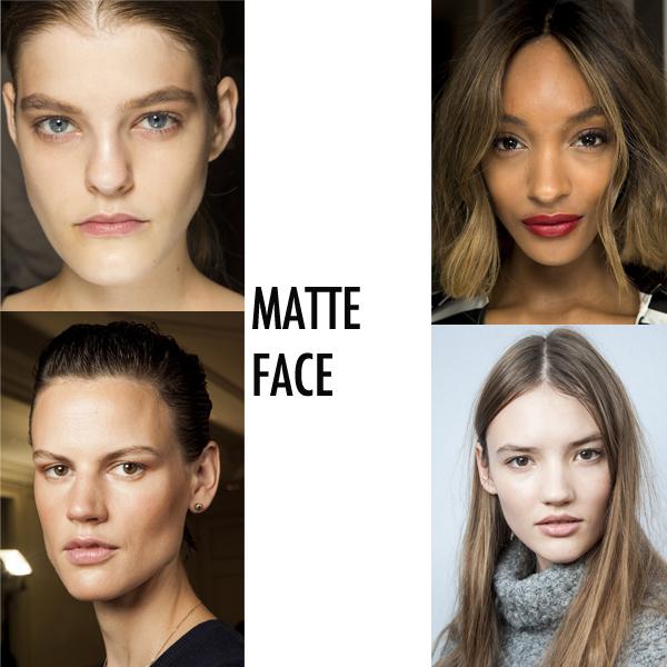 matteface