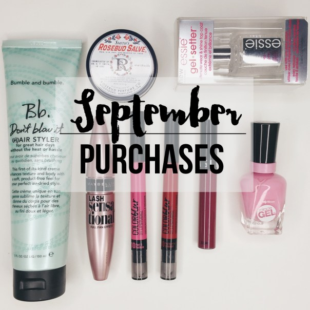 SeptemberPurchasesFMN