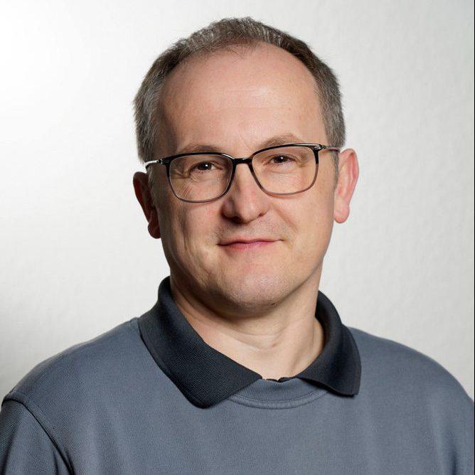 Bernd Brucker