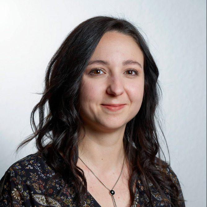 Nadine Mink