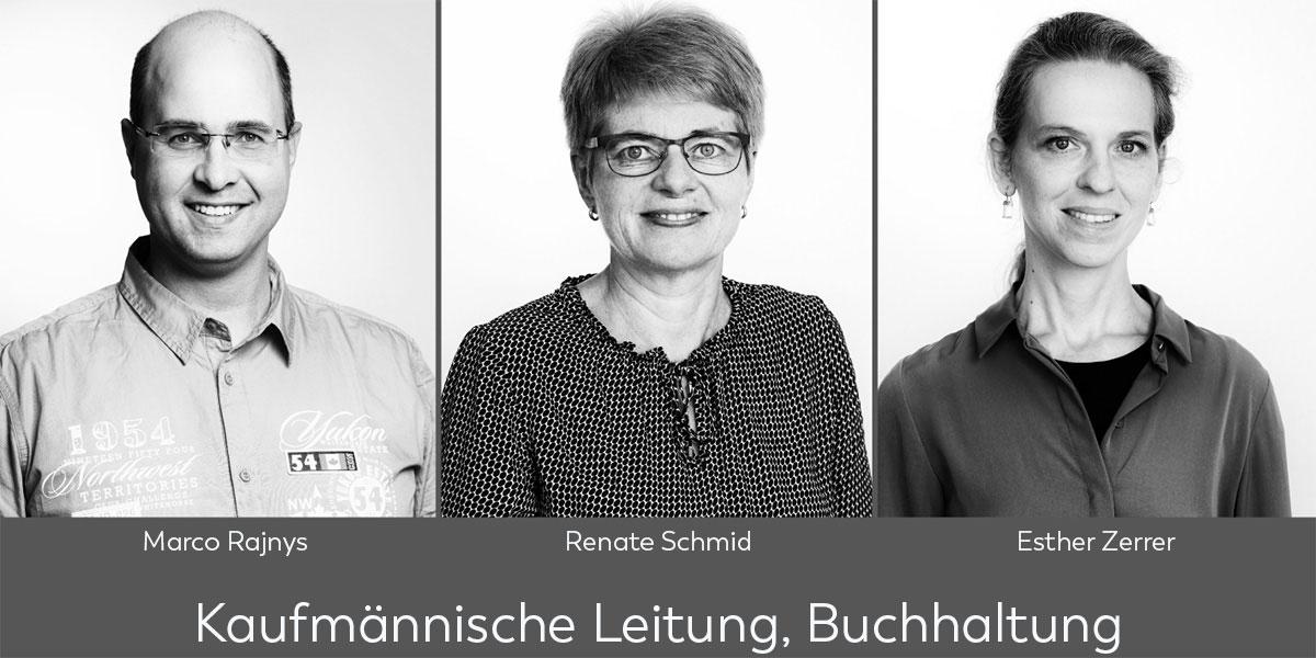 Friedmann Grossküchen GmbH Buchhaltung Vorstellung