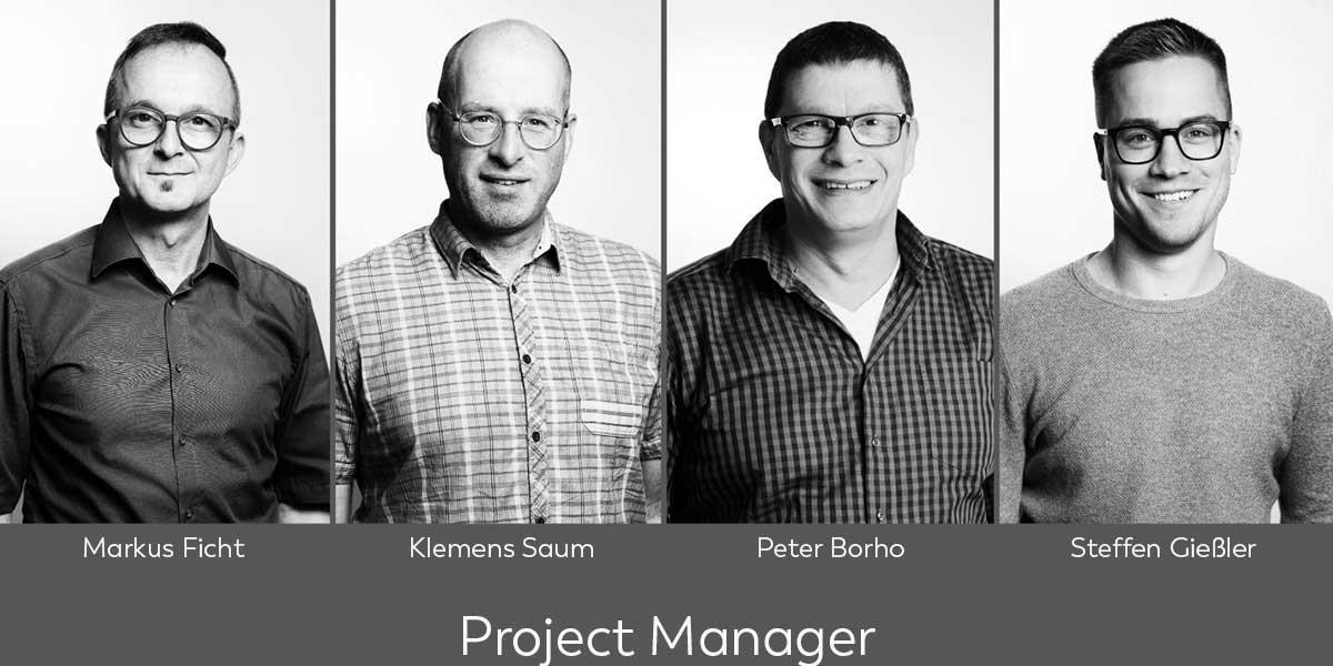 Friedmann Grossküchen GmbH Project Manager