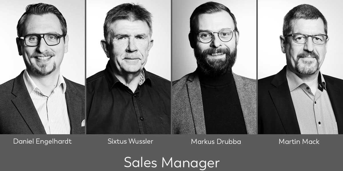 Friedmann Grossküchen GmbH Sales Manager
