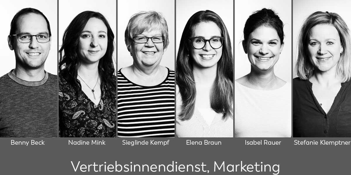 Friedmann Grossküchen GmbH Vertriebsinnendienst Vorstellung
