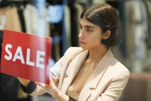 Mujeres y Retail: 3 reflexiones en el...