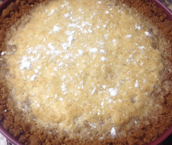 Oatmeal Cream Crack Pie Recipe
