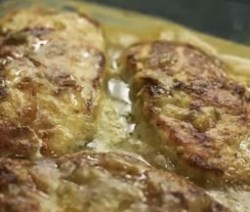 Pork Chops and Green Chili Rice Casserole Recipe