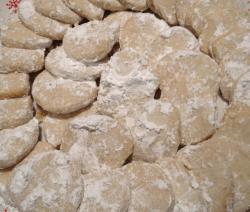 Island Lime Cookies Recipe