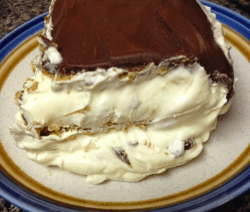 Classic Chocolate Eclair Cake Recipe