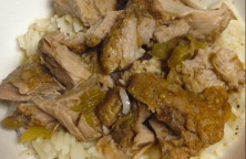 Salsa Verde Pork Tenderloin Recipe