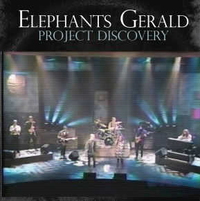 Project Discovery aka 'Elephant Gun' (1994); Elephants Gerald