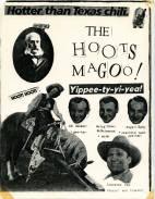The Hoots Magoo (1987)