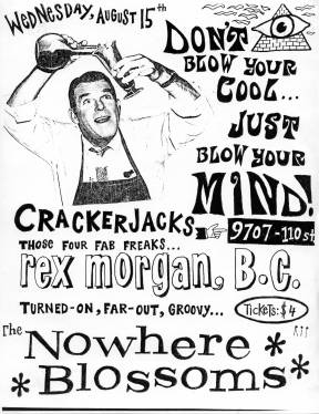 Crackerjacks (1990)