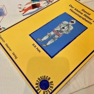 Leseproben Zweisprachige Wendebücher