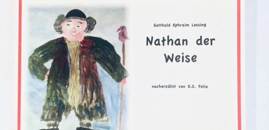 Nathan der Weise, nacherzählte Klassiker