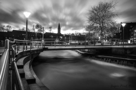Odense, Munkemose