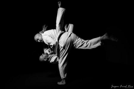 Jiu Jitsu, Kenneth