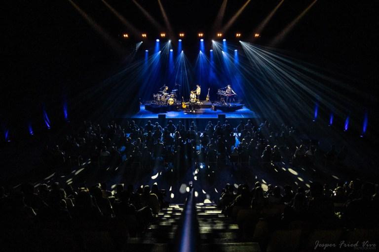 Niclas Sahl // Jyske Bank Arena