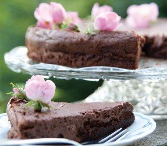 Sjokoladekake dur–mou