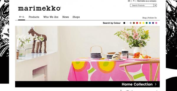 Marimekko__マリメッコ__日本公式サイト