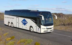 Airport express hotel pickup friend in iceland 1