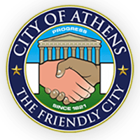 City of Athens, TN - Presenting Sponsor for Moofest in Downtown Athens, TN