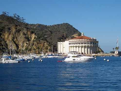Catalina Island Flyer