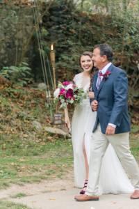Smoky Mountain waterfall wedding, Smoky Mountain waterfall weddings, Smoky Mountain wedding venue, Waterfall Weddings, Wears Valley waterfall, Wears Valley wedding venue