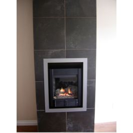 Small Fireplaces