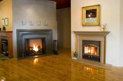Kingston Gas Fireplaces 3