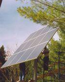Solar Post Technician