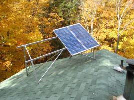 Solar Small System