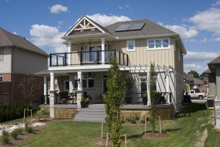 Solar Whole House